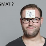 GMAT or CAT: I am planning to go for GMAT instead of CAT because I have heard GMAT is easier, is that wise?